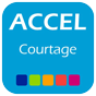 Accel Courtage